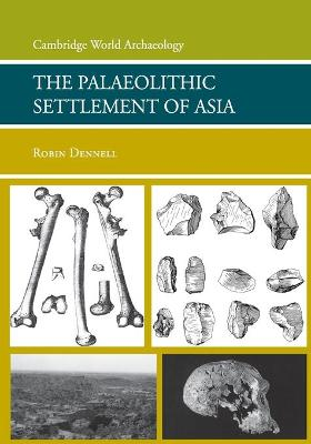 Palaeolithic Settlement of Asia book