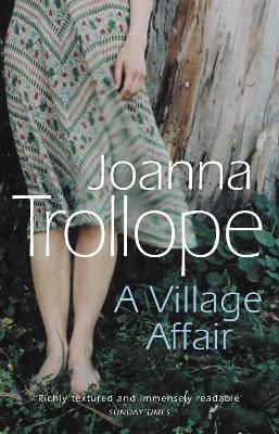 Village Affair book