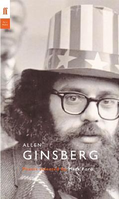 Allen Ginsberg by Allen Ginsberg