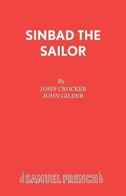Sinbad the Sailor by John Crocker