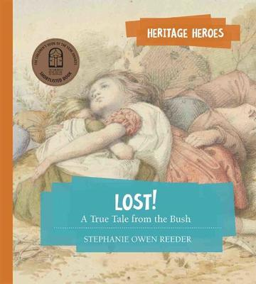 Lost! by Stephanie Owen Reeder
