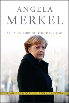 Angela Merkel book