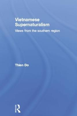 Vietnamese Supernaturalism by Thien Do