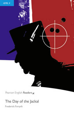 The PLPR4:Day of the Jackal by Frederick Forsyth