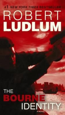 Bourne Identity book