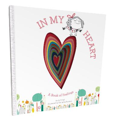 In My Heart: A Book of Feelings book