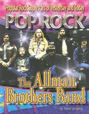 """The """"Allman Brothers Band"""" by Peter Gregory"""