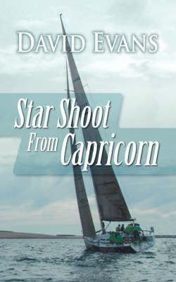 Star Shoot from Capricorn by David Evans