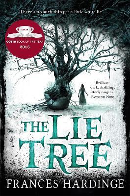 Lie Tree by Frances Hardinge