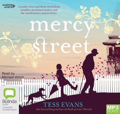 Mercy Street by Tess Evans