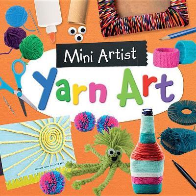 Yarn Art by Paul Calver