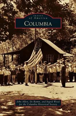 Columbia by John Allen