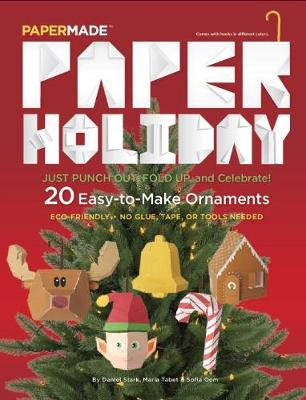 Paper Holiday book