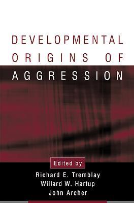 Developmental Origins of Aggression book