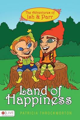 Land of Ahppiness by Tate Publishing