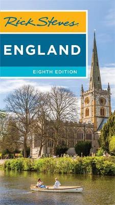 Rick Steves England (Eighth Edition) by Rick Steves