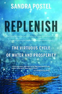 Replenish: The Virtuous Cycle of Water and Prosperity by Sandra Postel