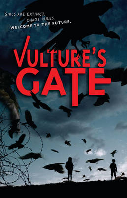 Vulture'S Gate book