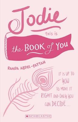 Jodie by Randa Abdel-Fattah