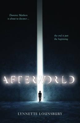 Afterworld book