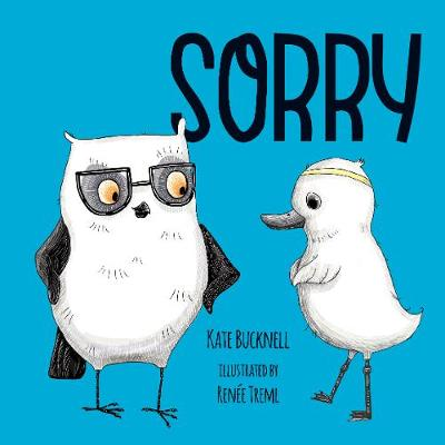 Sorry by Kate Bucknell