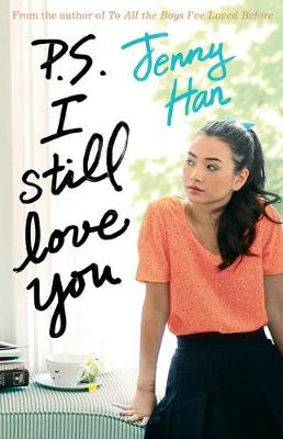 P.S. I Still Love You book