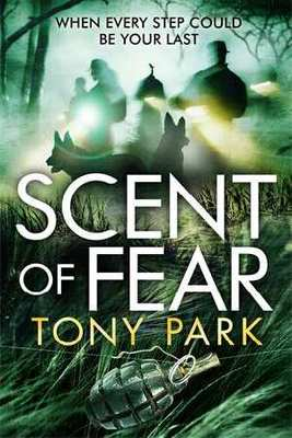 Scent of Fear book