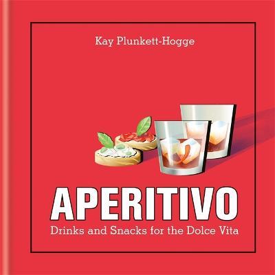 Aperitivo by Kay Plunkett-Hogge