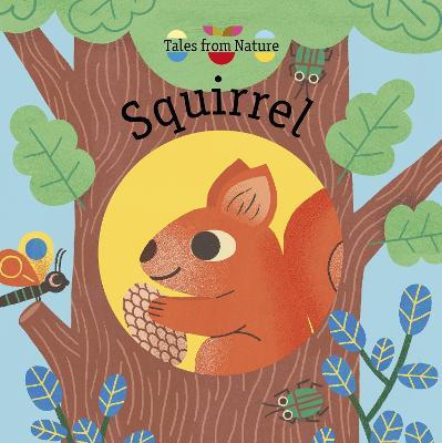 Squirrel book