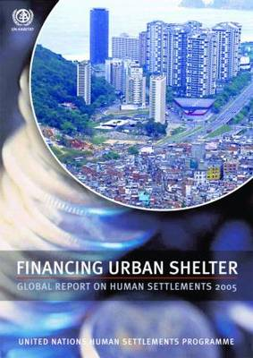 Financing Urban Shelter book
