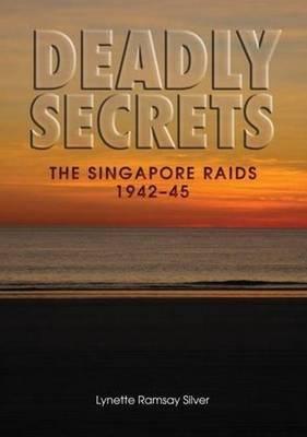 Deadly Secrets by Lynette Ramsay Silver