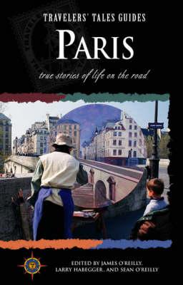 Paris by James O'Reilly