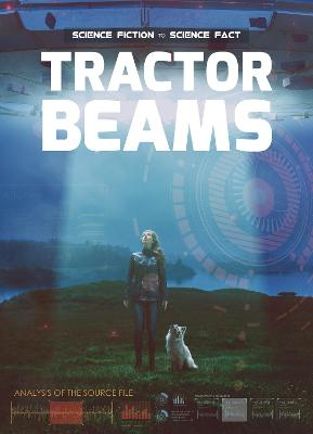 Tractor Beams by Holly Duhig