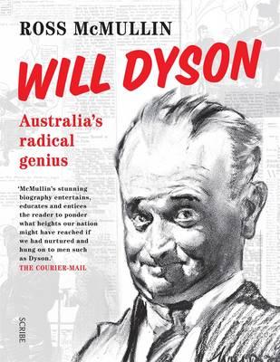 Will Dyson book