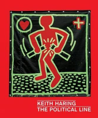 Keith Haring by Robert Farris Thompson