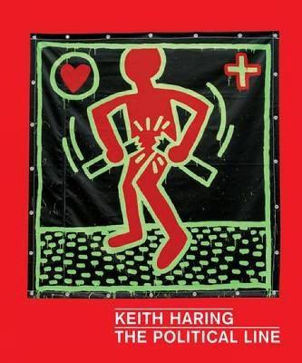 Keith Haring by Dieter Buchhart