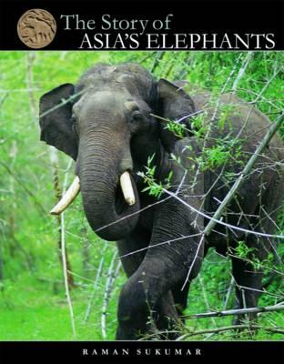 Story of Asia's Elephants by Raman Sukumar