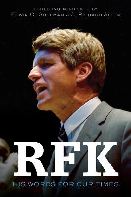 RFK by Robert F. Kennedy