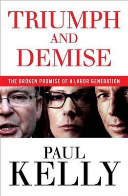 Triumph and Demise book