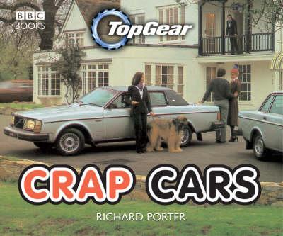 Crap Cars book