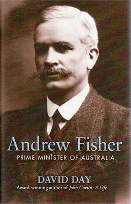 Andrew Fisher book