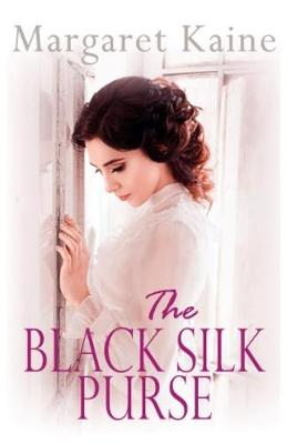 Black Silk Purse by Margaret Kaine