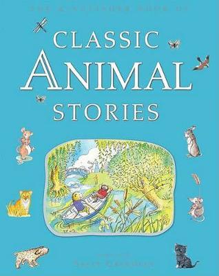 Classic Animal Stories book