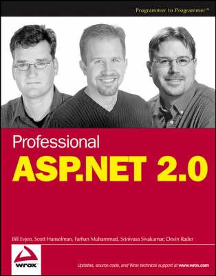 Professional ASP.NET 2.0 book