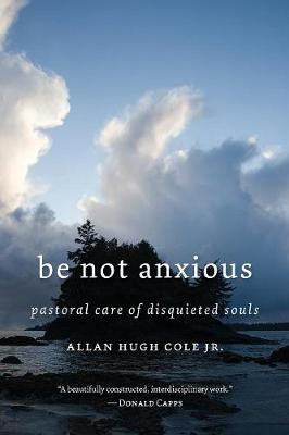 Be Not Anxious book