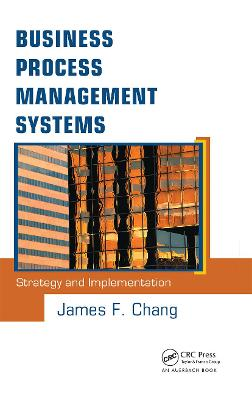 Business Process Management Systems book