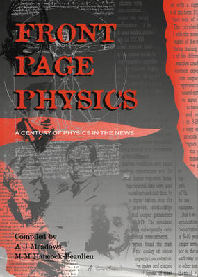 Front Page Physics by A. Meadows