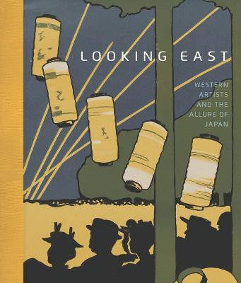 Looking East by Helen Burnham
