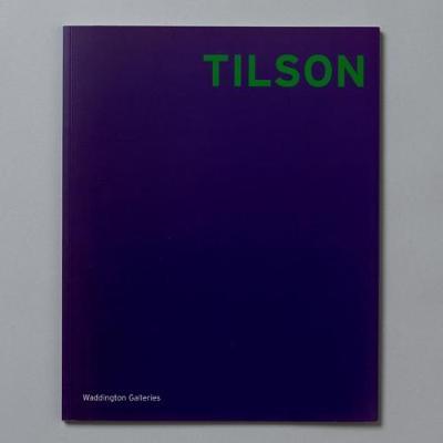 Tilson by Marco Livingstone