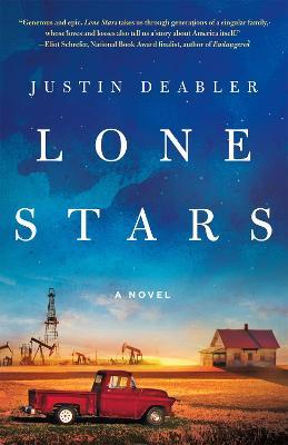 Lone Stars: A Novel book